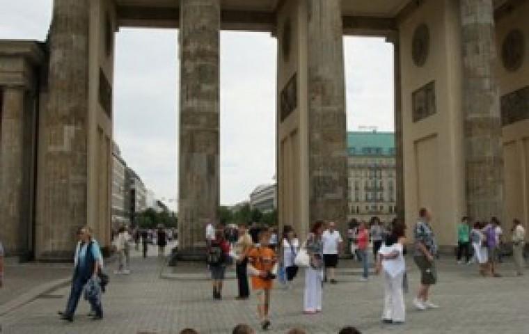 Wakacje w Neudorfie 13 – 22.08.2012