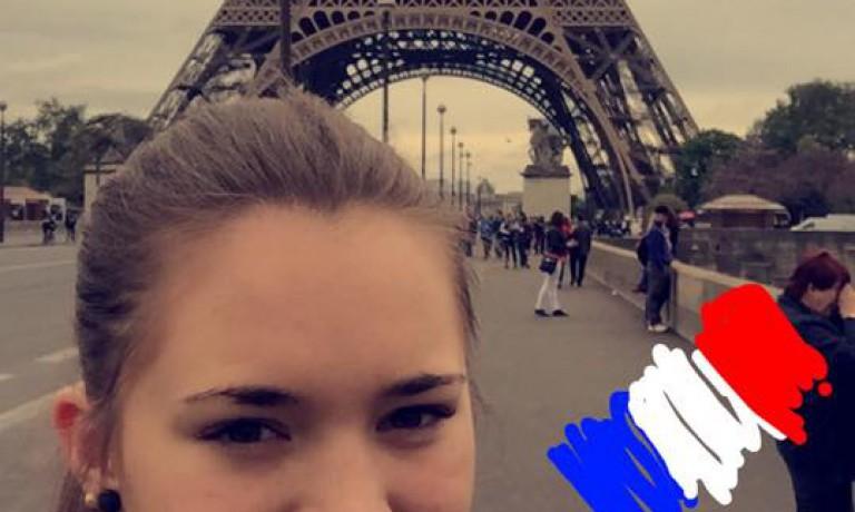 Ze Śniadkiem do Paryża