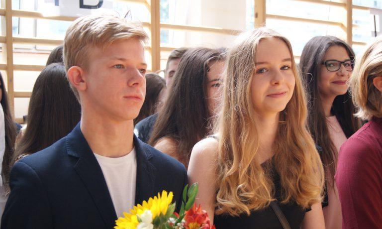 Zakończenie roku szkolnego 2020/21