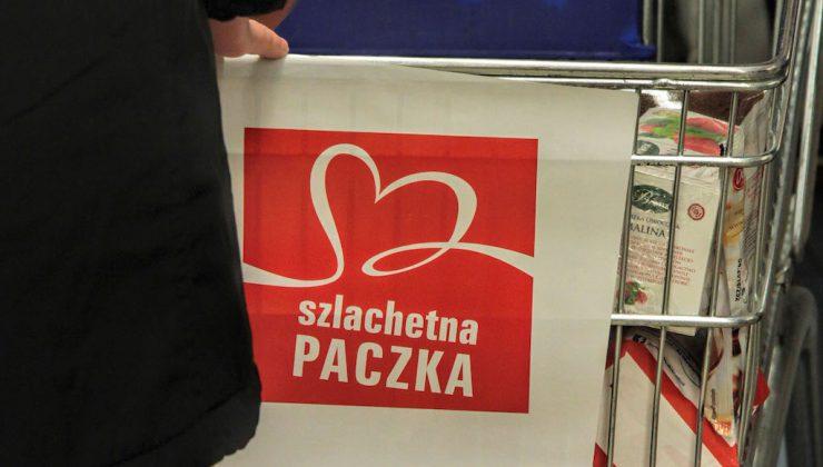 Szlachetna Paczka 2017