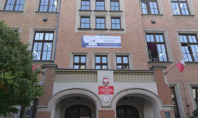 Jubileusz 115-lecia szkoły