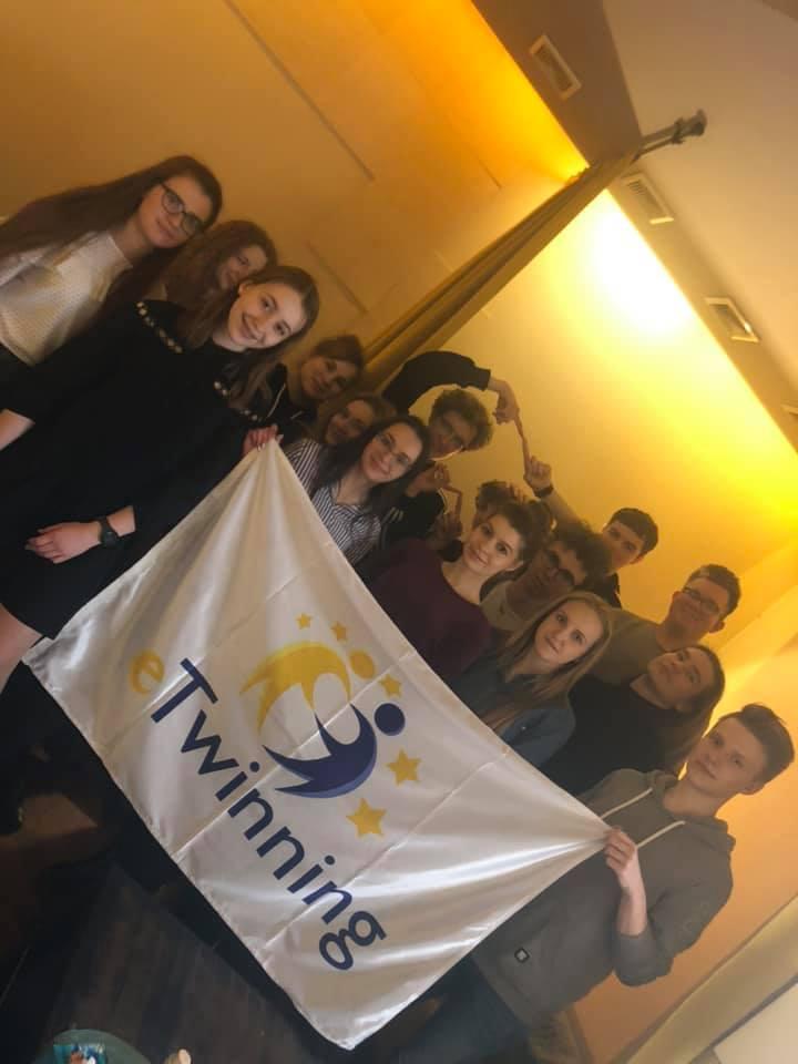 15-lecie eTwinning