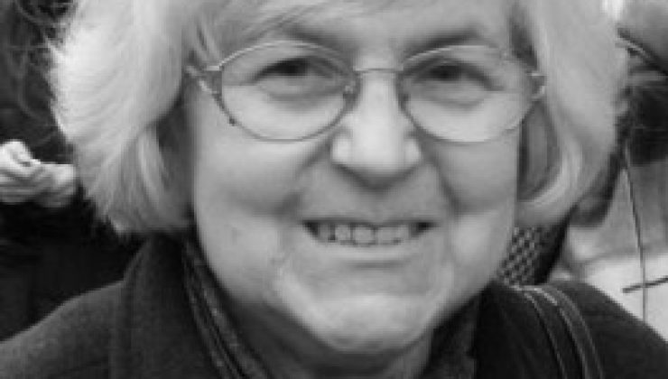 prof. Joanna Chałońska